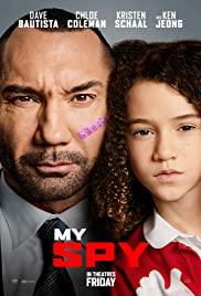 Watch Free My Spy (2020)