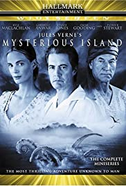 Watch Free Mysterious Island (2005)