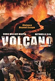 Watch Free Nature Unleashed: Volcano (2005)