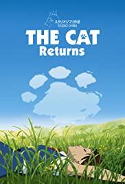 Watch Free The Cat Returns (2002)