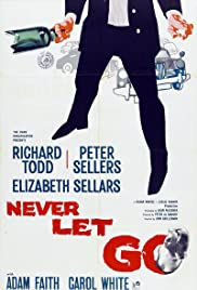 Watch Free Never Let Go (1960)