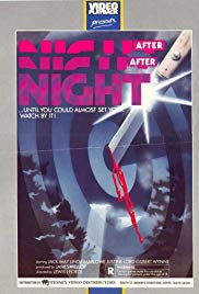 Watch Free Night After Night After Night (1969)