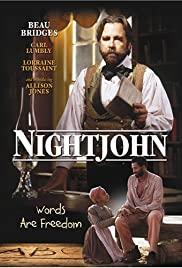 Watch Free Nightjohn (1996)