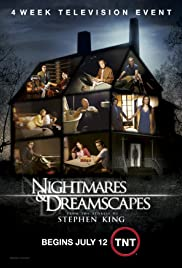 Watch Free Nightmares & Dreamscapes: From the Stories of Stephen King (2006 )