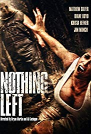 Watch Free Nothing Left (2012)