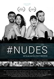 Watch Free #Nudes (2020)