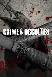 Watch Free Occult Crimes (2015 )