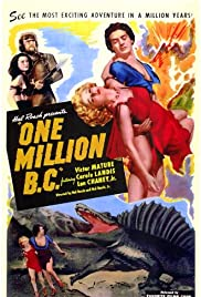 Watch Free One Million B.C. (1940)