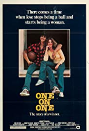 Watch Free One on One (1977)
