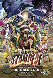 Watch Free One Piece: Stampede (2019)