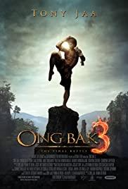 Watch Free Ongbak 3 (2010)