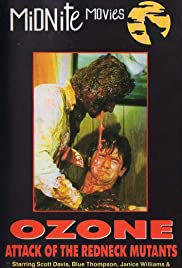 Watch Free Ozone: The Attack of the Redneck Mutants (1986)