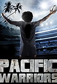 Watch Free Pacific Warriors (2015)