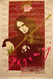 Watch Free Paganini (1989)
