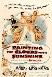 Watch Free Painting the Clouds with Sunshine (1951)