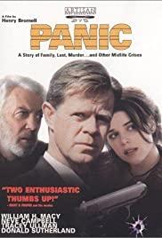 Watch Free Panic (2000)