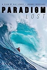Watch Free Paradigm Lost (2017)