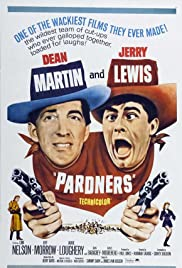 Watch Free Pardners (1956)