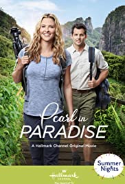 Watch Free Pearl in Paradise (2018)
