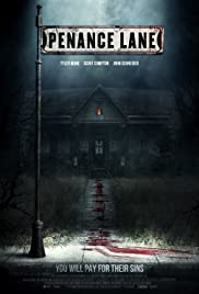 Watch Free Penance Lane (2014)