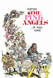 Watch Free Pink Angels (1972)
