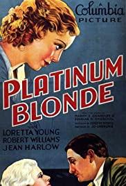 Watch Free Platinum Blonde (1931)