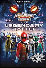 Watch Free Power Rangers Super Megaforce: The Legendary Battle (2015)