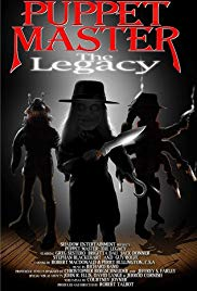 Watch Free Puppet Master: The Legacy (2003)