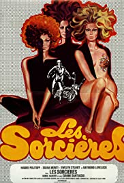 Watch Free Queens of Evil (1970)