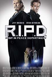 Watch Free R.I.P.D. (2013)
