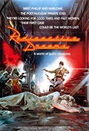 Watch Free Radioactive Dreams (1985)