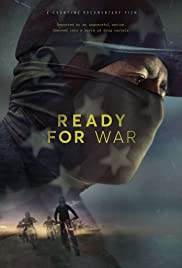 Watch Free Ready for War (2019)