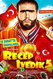 Watch Free Recep Ivedik 5 (2017)