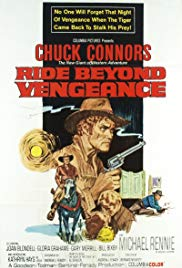 Watch Free Ride Beyond Vengeance (1966)