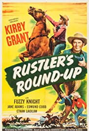 Watch Free Rustlers RoundUp (1946)