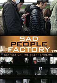Watch Free Sad People Factory (2014)