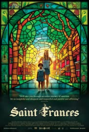 Watch Free Saint Frances (2019)