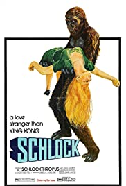 Watch Free Schlock (1973)