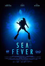 Watch Free Sea Fever (2019)
