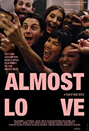 Watch Free Almost Love (2019)