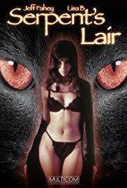 Watch Free Serpents Lair (1995)