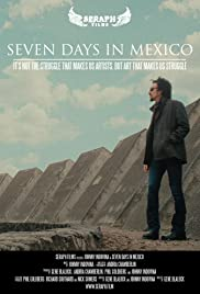 Watch Free Seven Days in Mexico (2016)