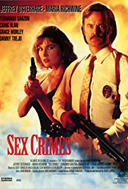 Watch Free Sex Crimes (1992)
