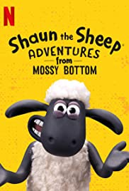 Watch Free Shaun the Sheep: Adventures from Mossy Bottom (2020 )