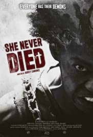 Watch Free She Never Died (2019)