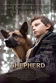 Watch Free SHEPHERD: The Story of a Jewish Dog (2018)