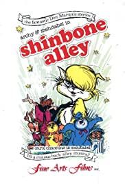 Watch Free Shinbone Alley (1970)