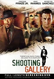 Watch Free Shooting Gallery (2005)