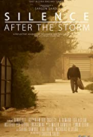 Watch Free Silence After the Storm (2016)