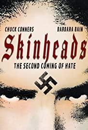 Watch Free Skinheads (1989)